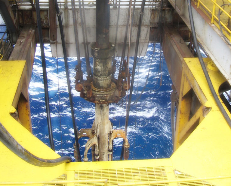 2H Offshore - Drilling, Completion & Workover