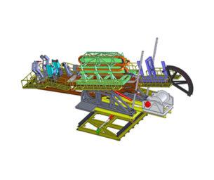 Installation engineering