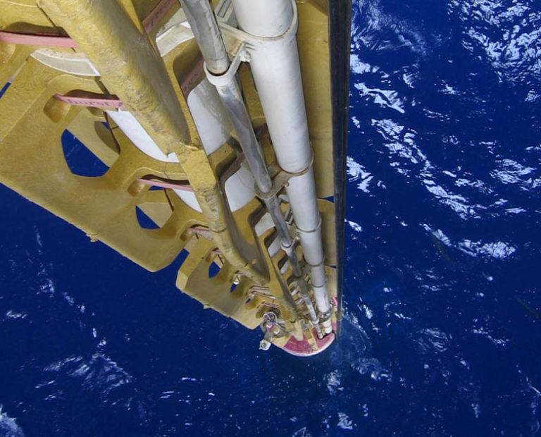 Production and Export services from 2H Offshore