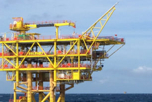 2H Offshore to deliver lightweight conductor supported platform