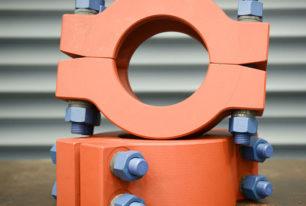 API 6a hubs & clamps