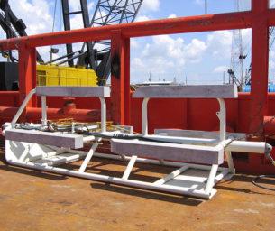 Internal & external corrosion design verification & audits