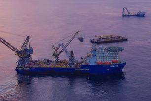 UTEC awarded multivessel survey work offshore India