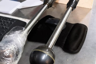 Ball penetrometer testing