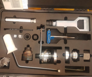 Bespoke ROV tooling solutions