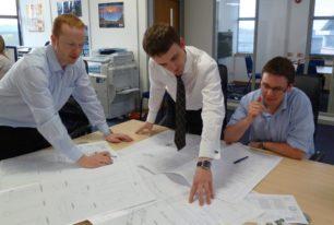 Cathodic protection (CP) design & engineering