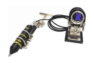 Inspection tools POLATRAK® Deep C Meter™