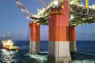 InterMoor Completes Delta House hook-up