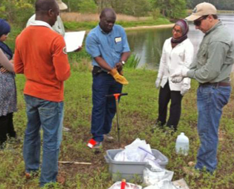 Environmental and Regulatory Compliance Training