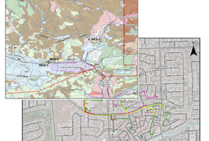 Mapping & GIS services