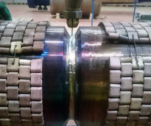 High strength steels metallurgy, welding & fracture mechanics design & engineering