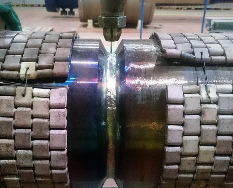 High strength steels metallurgy welding & fracture mechanics design & engineering