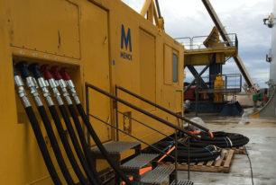 Mechanic & hydraulic design engineering