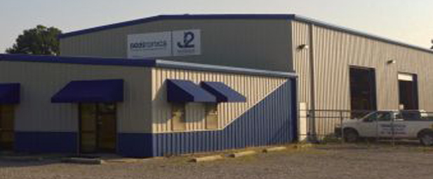 J2 opens new facility in USA