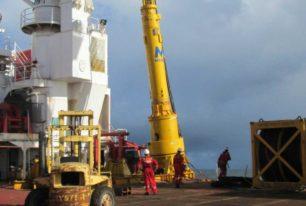 InterMoor completes Juniper mooring & foundation installation contract