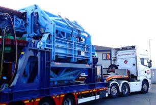Logistic Management Services