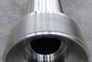 Lubricator (BPV/polished rod)