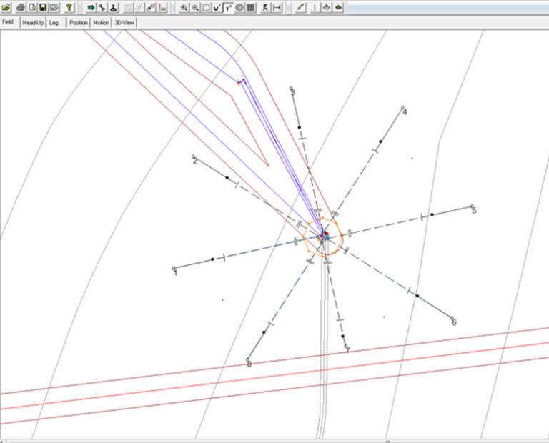 Mooring Design Engineering & Analysis from InterMoor