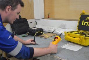 Diving & NDT equipment rental