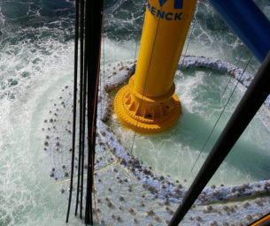 Addressing the ongoing challenges of offshore underwater acoustic pollution