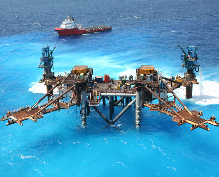 Offshore Foundation Services