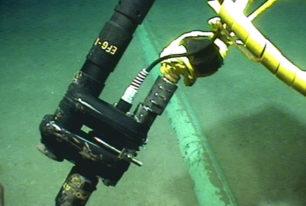Pipeline cathodic protection (CP) survey