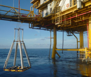 Cathodic protection (CP) pipeline anode retrofit