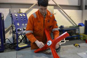 ROV tooling equipment rental & sales