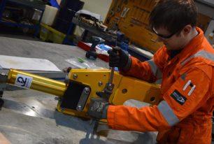 ROV tooling rental