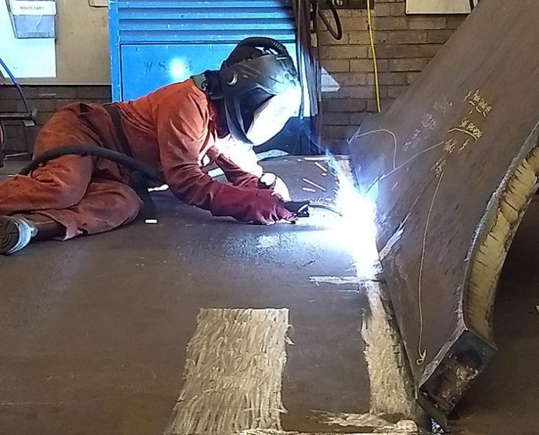 Subsea Fabrication & Repair from InterMoor