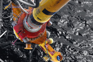 Subsea riser systems