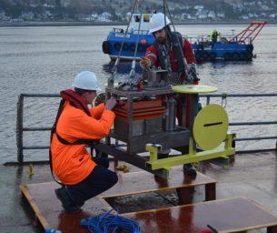 Survey equipment engineer hire