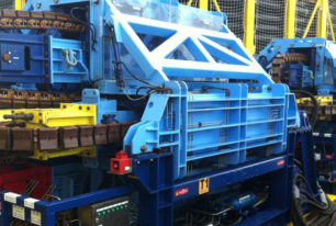 Tensioner hire