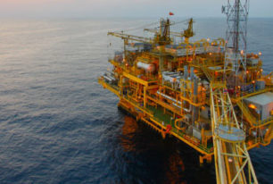 UTEC secures significant floatover project in the Middle East