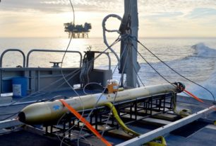UTEC Survey & Teledyne Gavia announce significant improvement for AUV capabilities