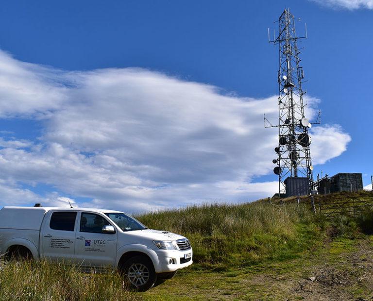UTEC_Telecoms