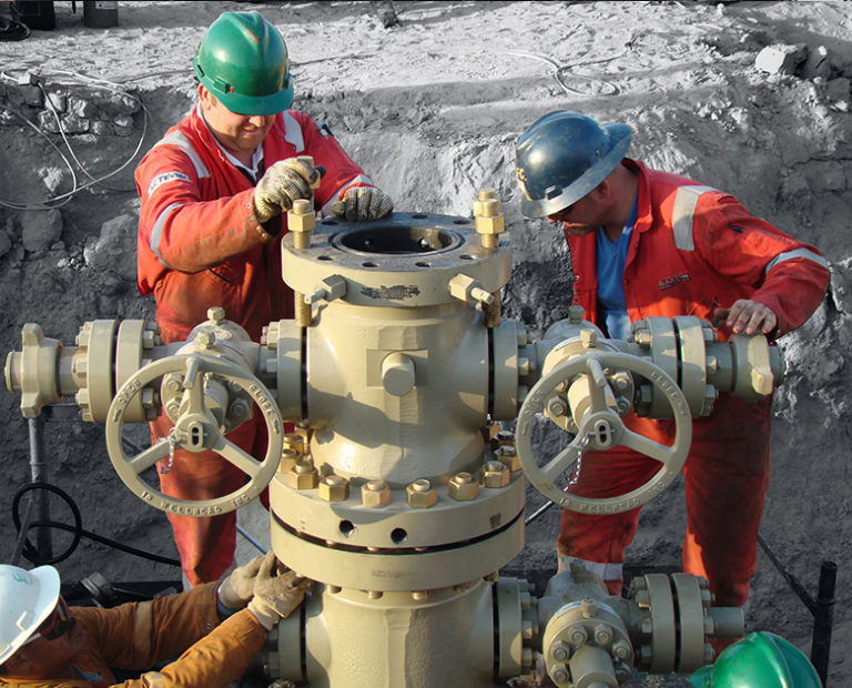 Wellhead Workover Replacement _ Main Services Main 1