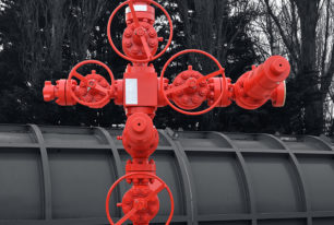 Wellhead and Xmas tree design and supply