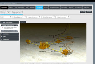 Subsea equipment & systems integrity management program