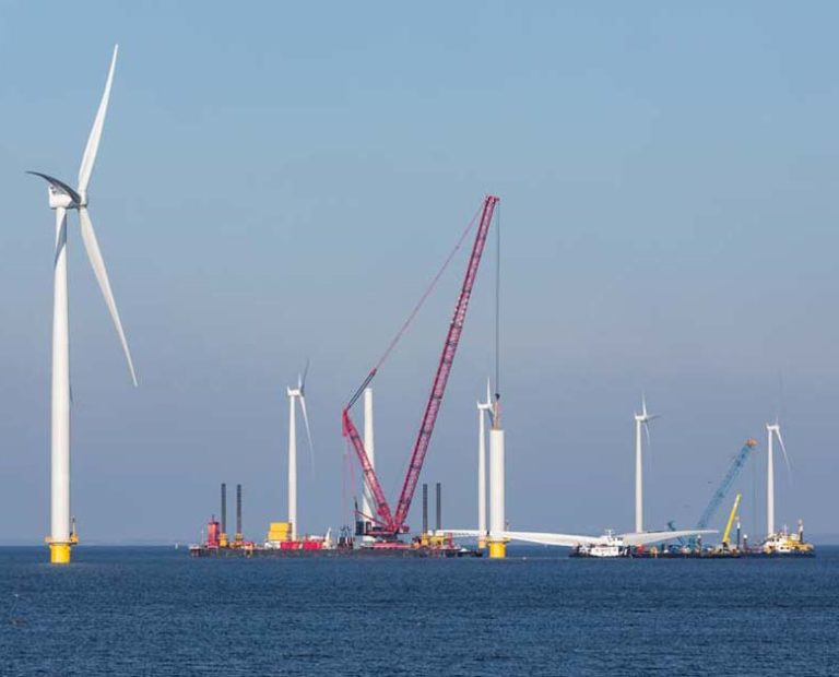 2H Offshore - Renewable 851 x 630