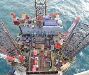 Five things to consider for subsea oil & gas decommissioning