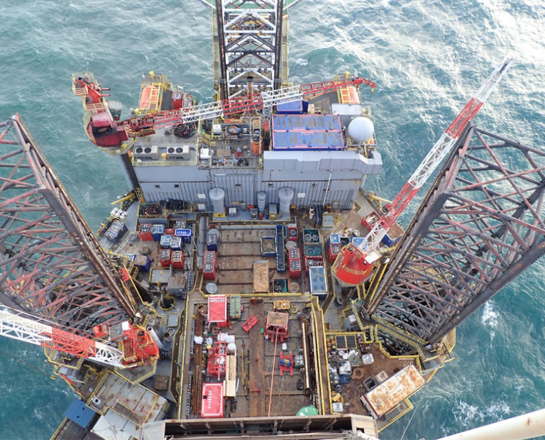 Decommissioning solution main image