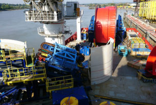 Subsea and Floating Infrastructure Removal