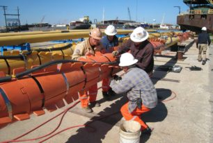 One contact, one contract: An integrated service for subsea engineering projects