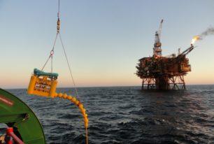 Impressed Current Cathodic Protection (ICCP) retrofit on TAQA North Cormorant Platform