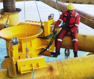 Could integration lead to better subsea integrity management?