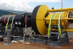 PB3 PowerBuoy® poised to transform ocean operations