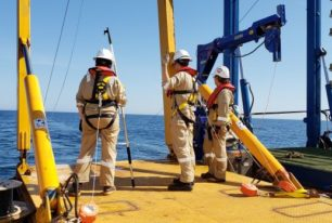 TerraSond completes first geophysical survey for Mayflower Wind