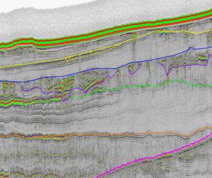 Geosciences services