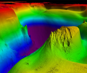 Hydrographic Mapping